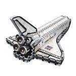 3D puzzle Raketoplán Orbiter 435 dílků