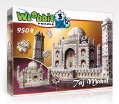 3D puzzle Taj Mahal 950 dílků