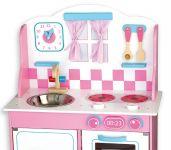 Dětská kuchyňka Evropa