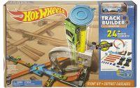 Hot Wheels Dráha pro lišácké kousky