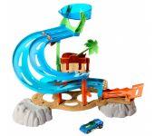 Hot Wheels Závod v Aquaparku