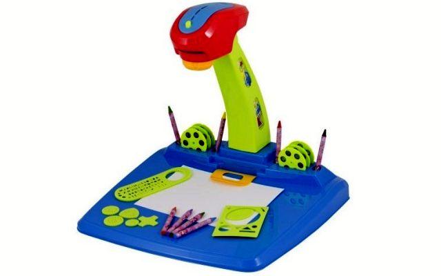 Hračka G21 Kreslící projektor