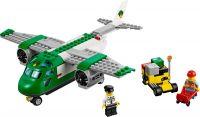 LEGO City 60101 Nákladní letadlo