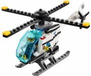 LEGO City 60131 Ostrov zločinců