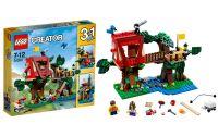 LEGO Creator Dobrodružství ve stromovém domě