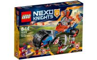 LEGO Nexo Knights 70319 Macyin hromový palcát