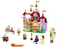 LEGO Princess 41067 Začarovaný zámek Princezny Belle