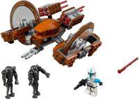 LEGO Star Wars 75085 Hailfire Droid