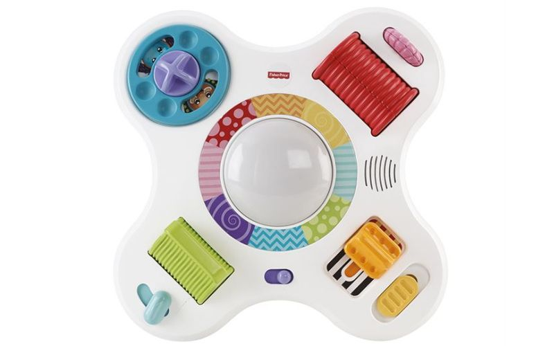 Fisher Price Multifunkční hudební nástroj