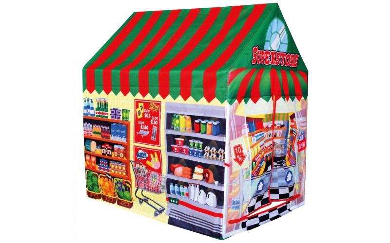 Dětský stan prodejna