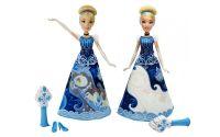Disney Princess Popelka s vybarvovací sukní