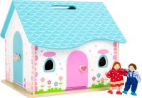 Domeček pro panenky Romance