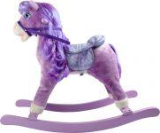 Houpací kůň - Purpurový pony