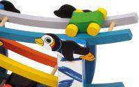 Kuličková dráha Tučňáci