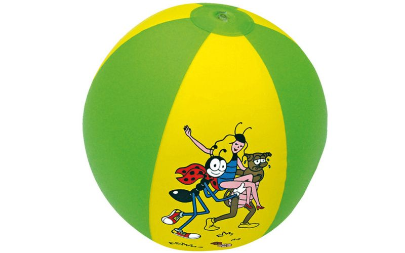 Nafukovací míč Ferda 40cm
