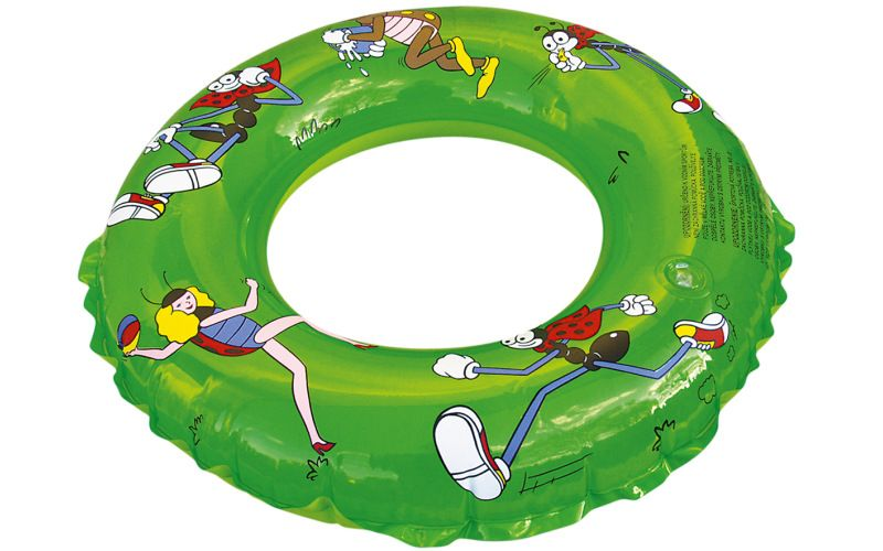 Wiky Plavací kruh Ferda 60 cm