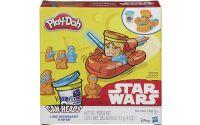 Play Doh Star Wars dvojbalení kelímků Luke Skywalker a R2-D2