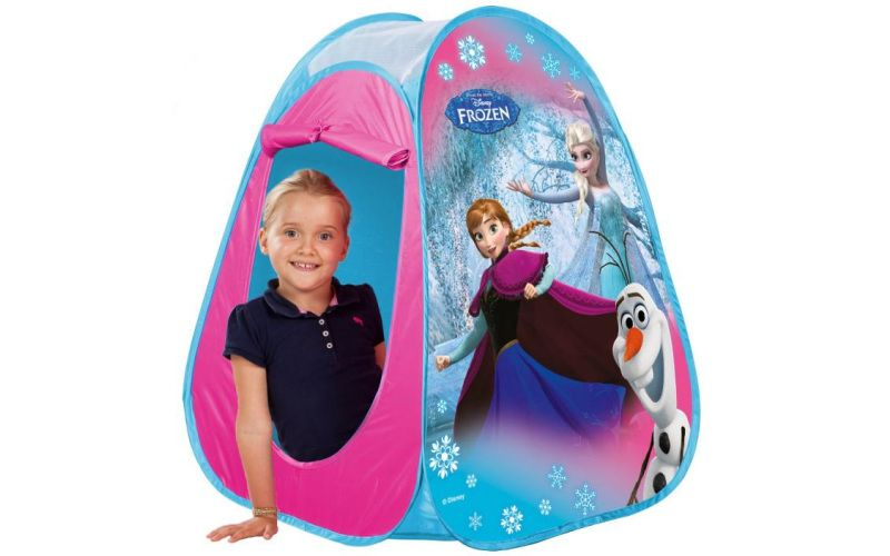 John POP UP stan Disney FROZEN 75x75x90 cm