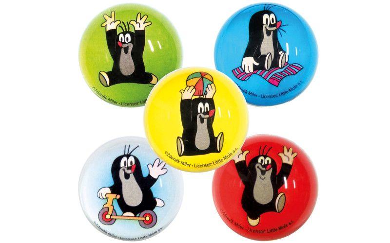 Skákací míček - Hopík s Krečkem