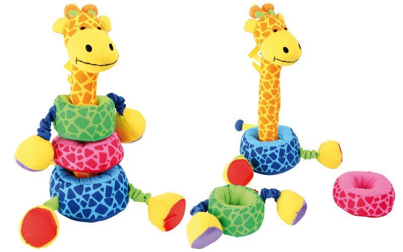 Skládací žirafa