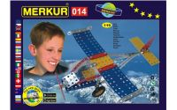 Stavebnice MERKUR - Letadlo M014