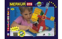 Stavebnice MERKUR - Mlýn M019