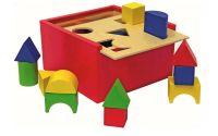 Vkládací krabička - malá