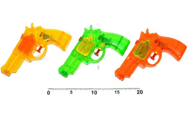 Vodní pistole 15cm