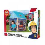 Zahradní stan požárník Sam garáž 72x95x102cm